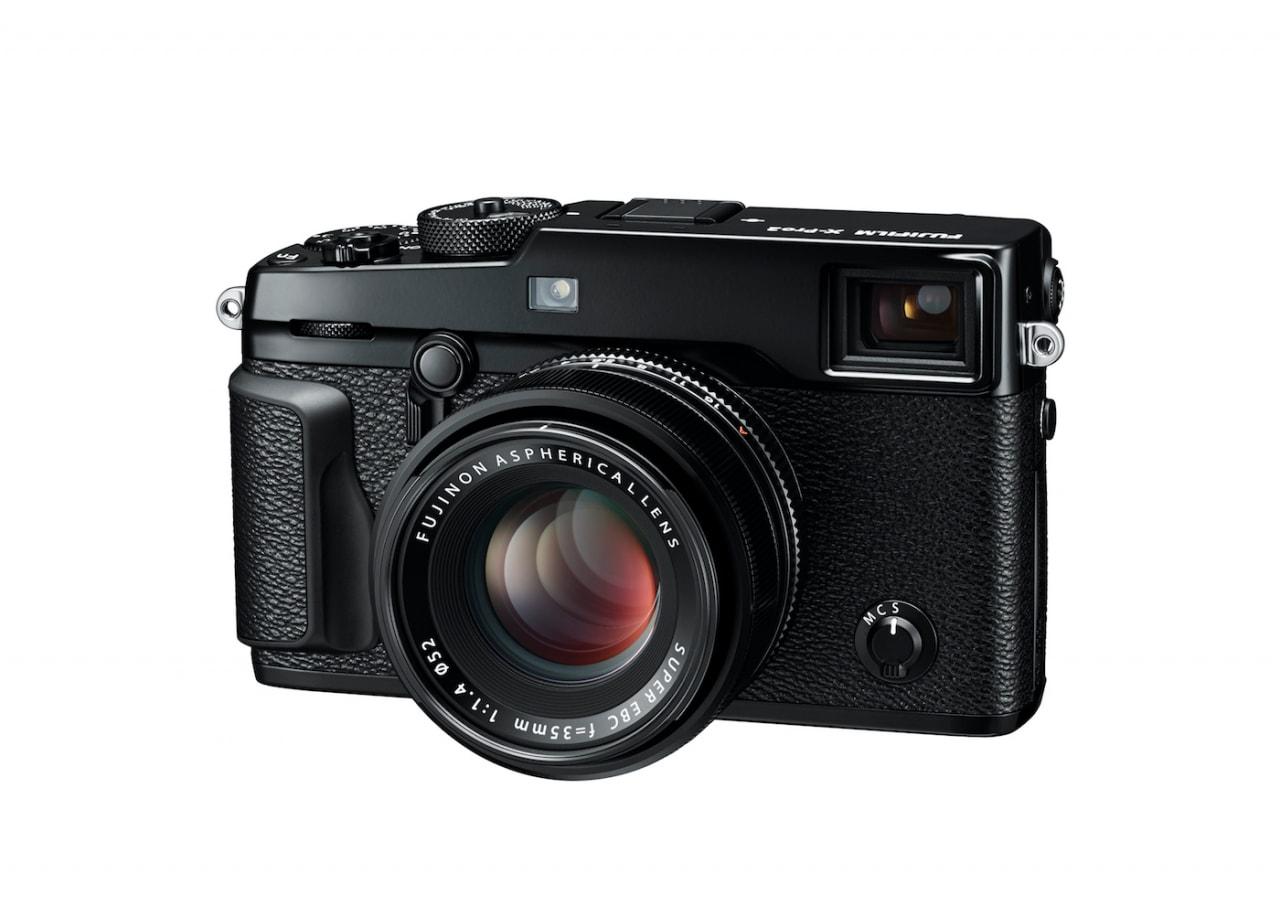 Fujifilm X-Pro2: la mirrorless top gamma è ufficiale