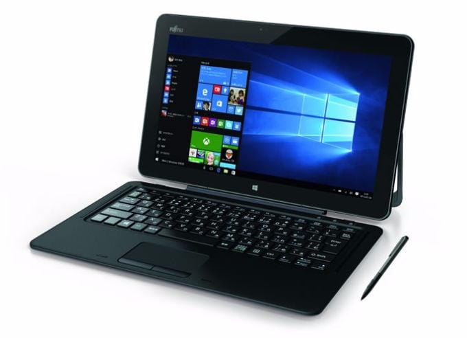 Fujitsu tablet surface pro 4