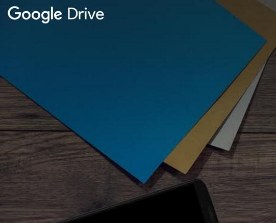 Navigate più velocemente nei documenti di Drive grazie a questo aggiornamento (download apk)