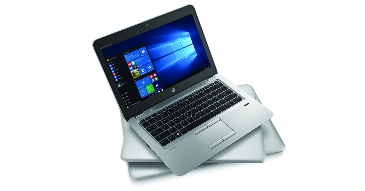 HP EliteBook 820, 840, 850_1