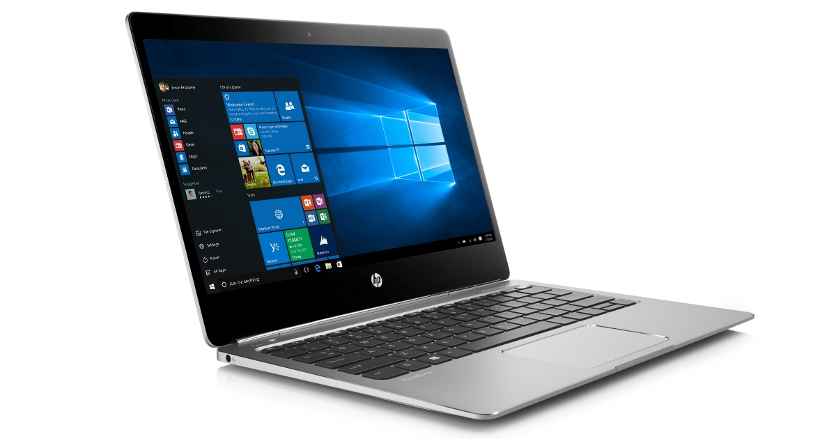 HP EliteBook Folio Gi