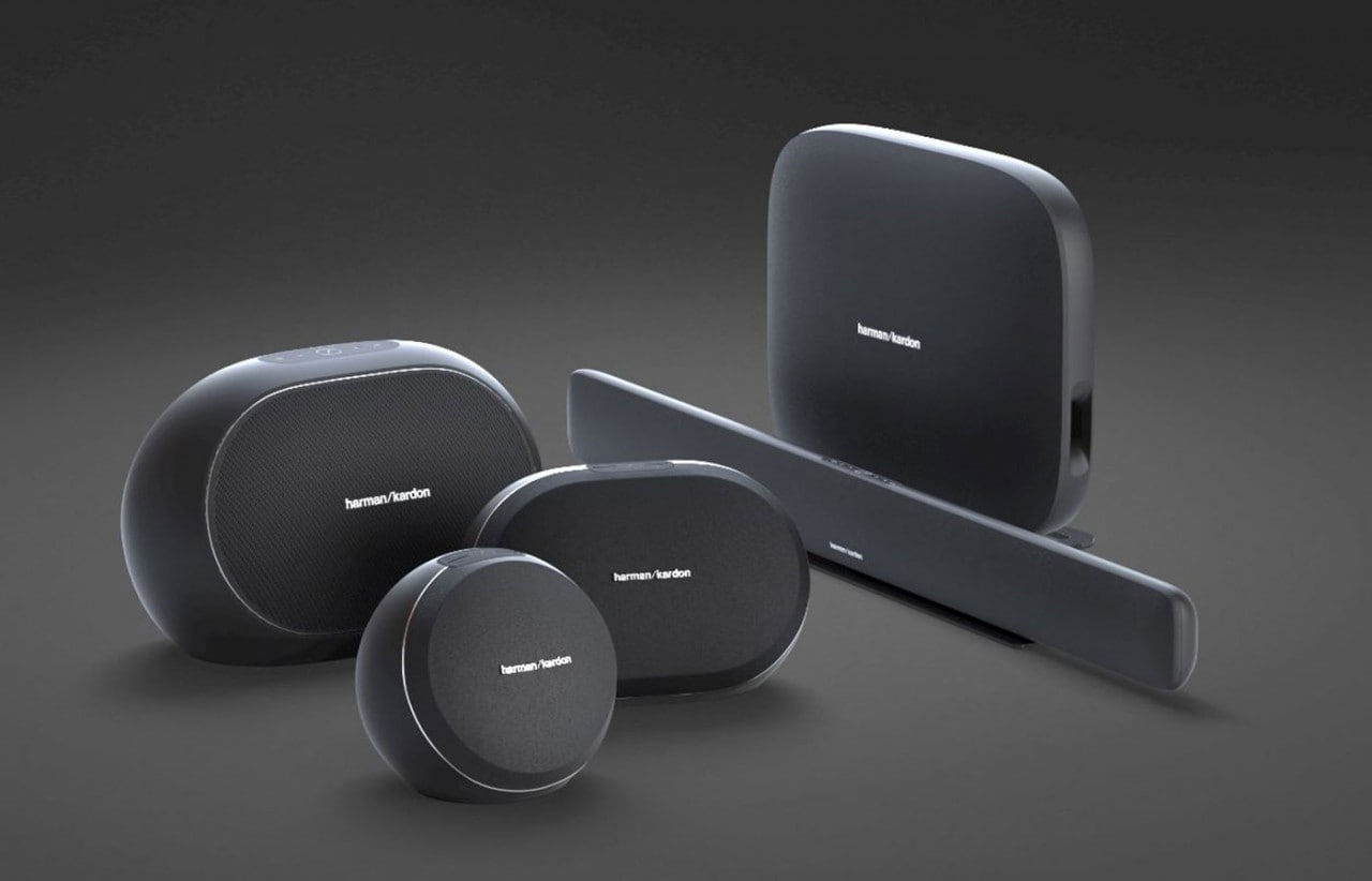 Harman Kardon Omni plus