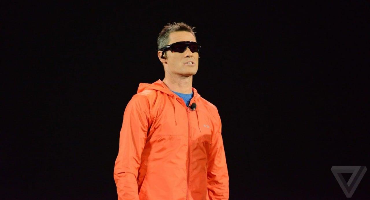 Intel e Oakley insieme per gli occhiali smart da corsa