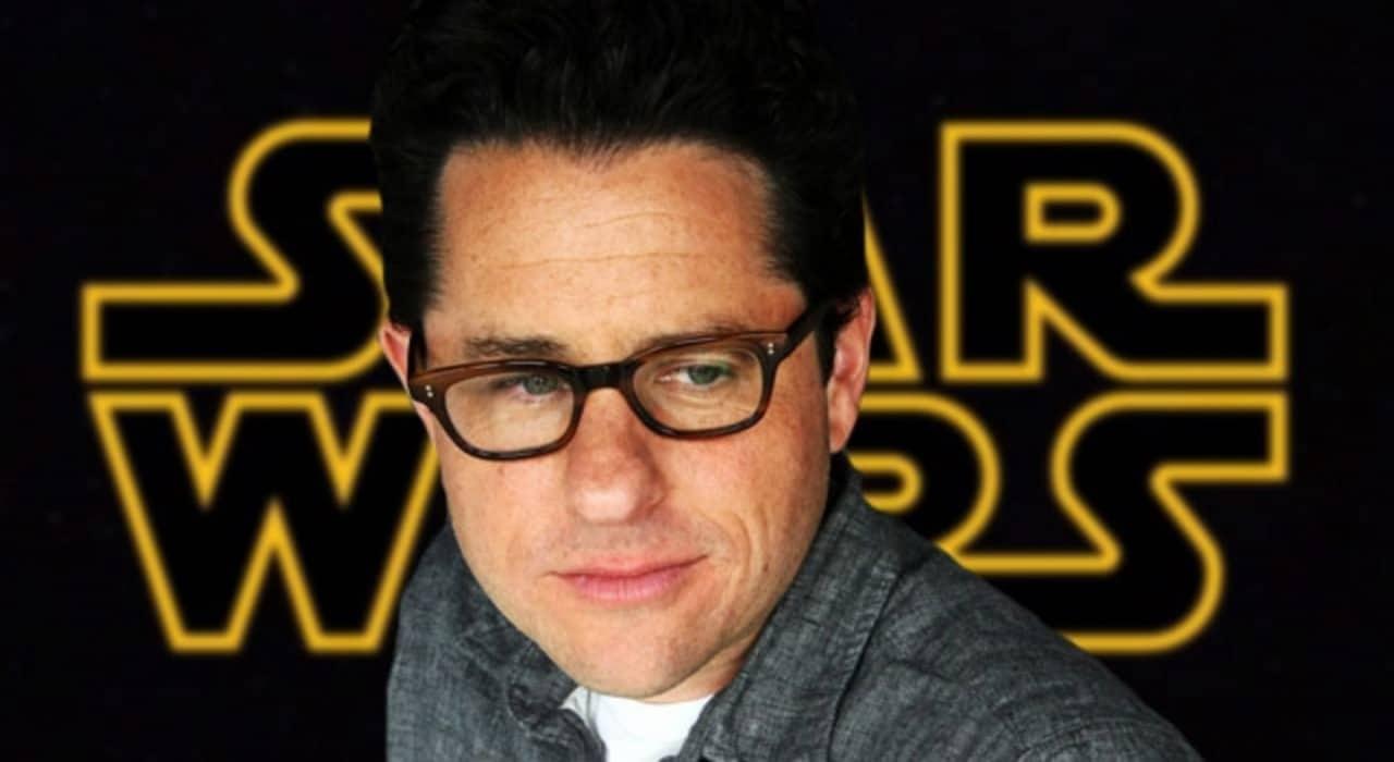 J.J. Abrams Star Wars Il Risveglio della Forza