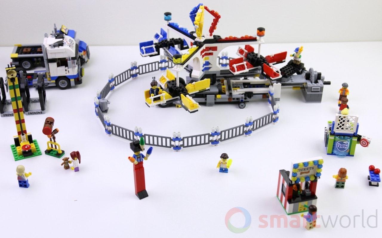 LEGO Luna Park - 27