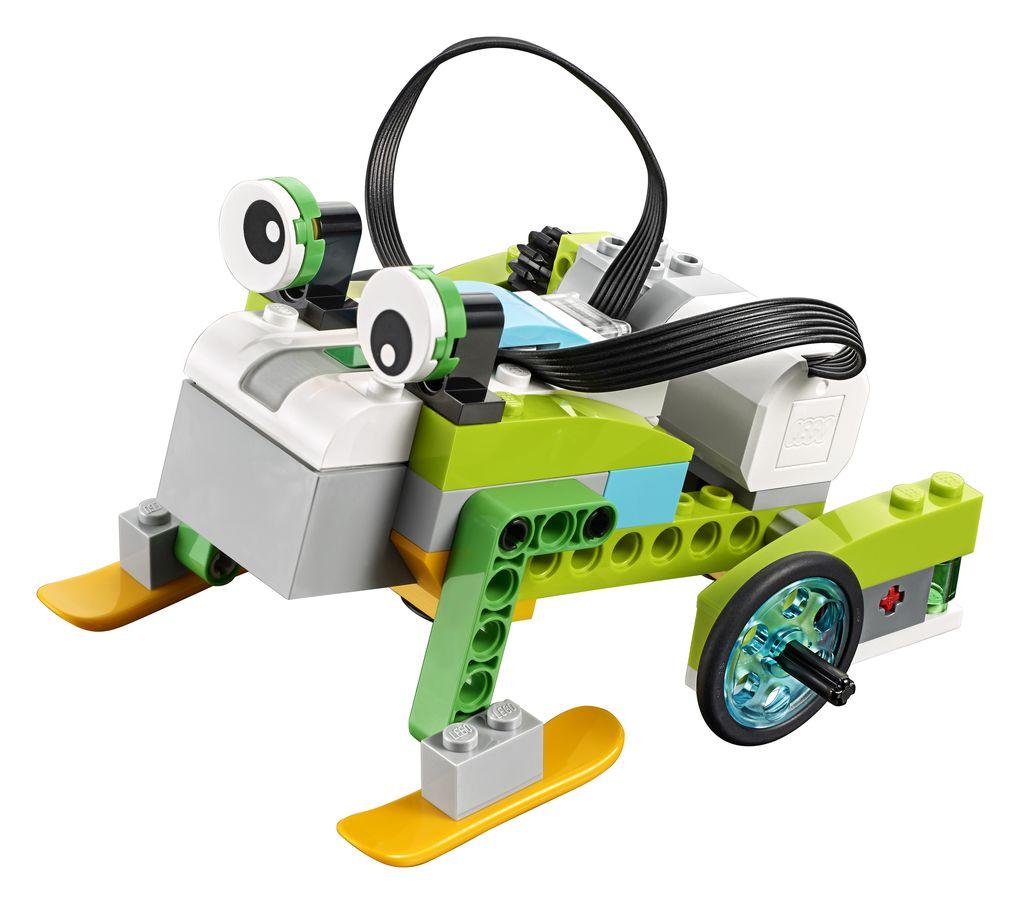 LEGO WeDo 2.0 01