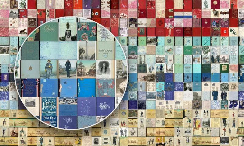 Sapevate che la New York Public Library ha messo online oltre 180.000 documenti di dominio pubblico?