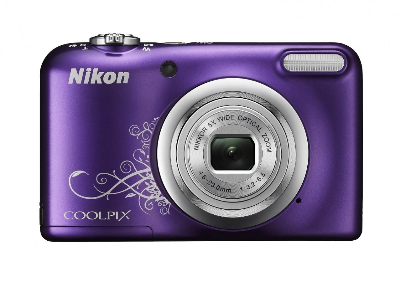 Nikon Coolpix A100_1