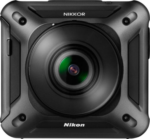 Nikon KeyMission 360 - 1