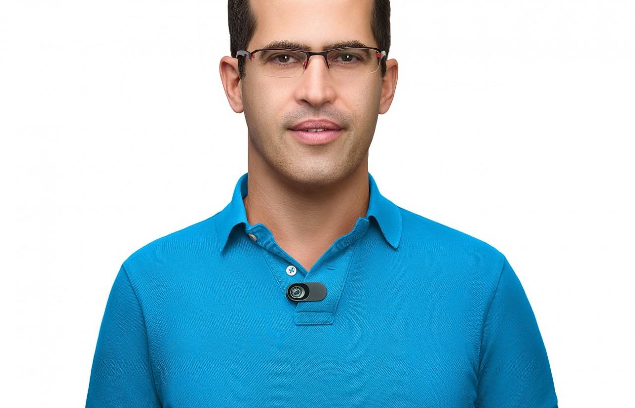 OrCam MyMe