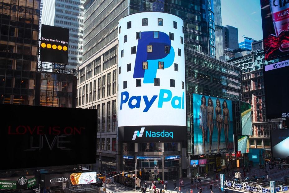 Record mondiale per PayPal per la somma per beneficenza più alta raccolta in sole 24 ore