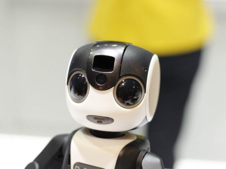 RoboHon CES 2016_1