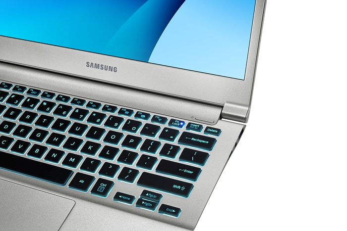 Samsung Notebook 9 13 - 3