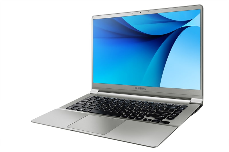 Samsung Notebook 9 15 - 3