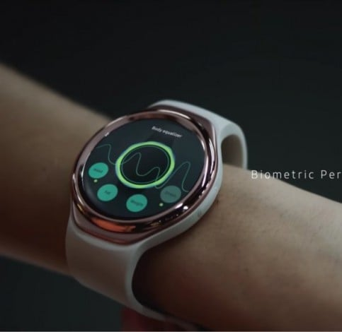 Samsung - SM-R150 - 1