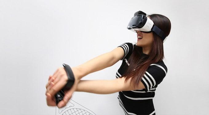 Il prossimo visore per la realtà virtuale di Samsung potrebbe chiamarsi Odyssey (foto)