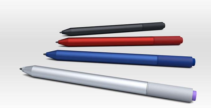 Surface-penna-stylus