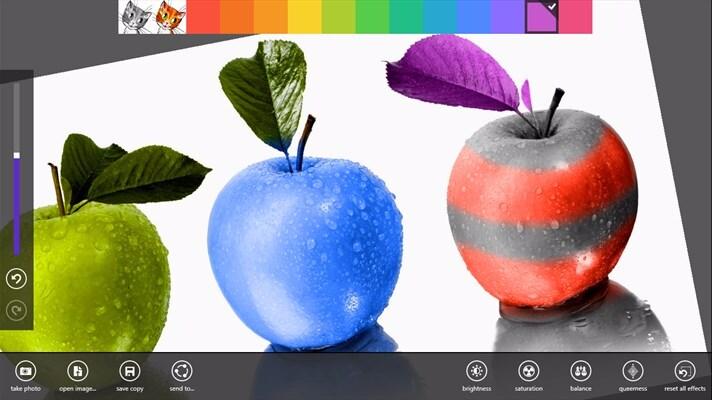 Tweakolor libri colorare windows 10