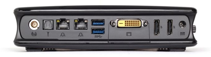 Zotac rinnova tutta la linea: dal mini PC per 6 display ad un piccolo Stick (foto)