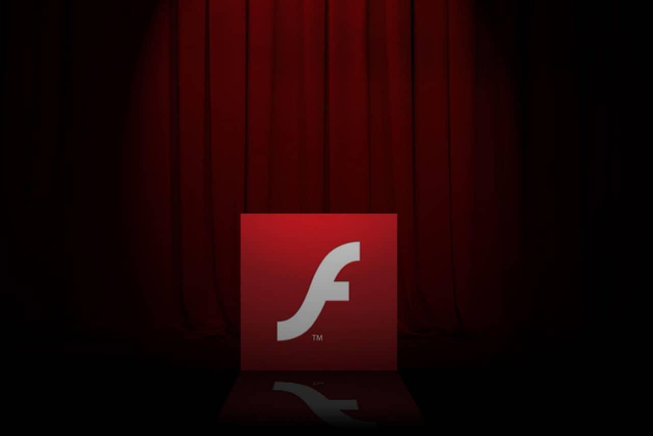 Adobe Flash morirà il 31 dicembre, finalmente
