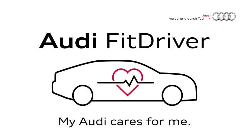 Audi ha a cuore la salute dei propri automobilisti