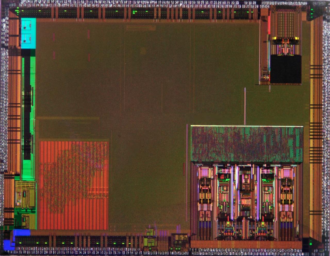chip Broadcom BCM4908 ces 2016 processore
