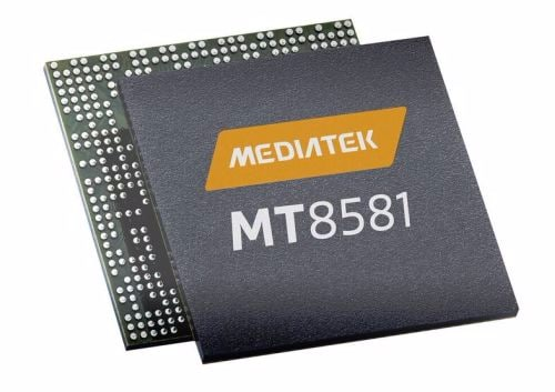 chip mediatek 2016