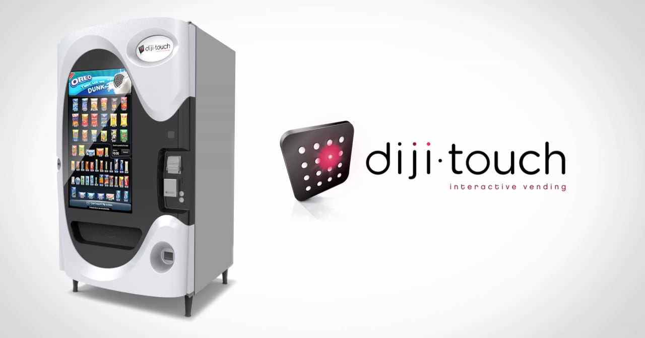 diji-touch distributore windows 10