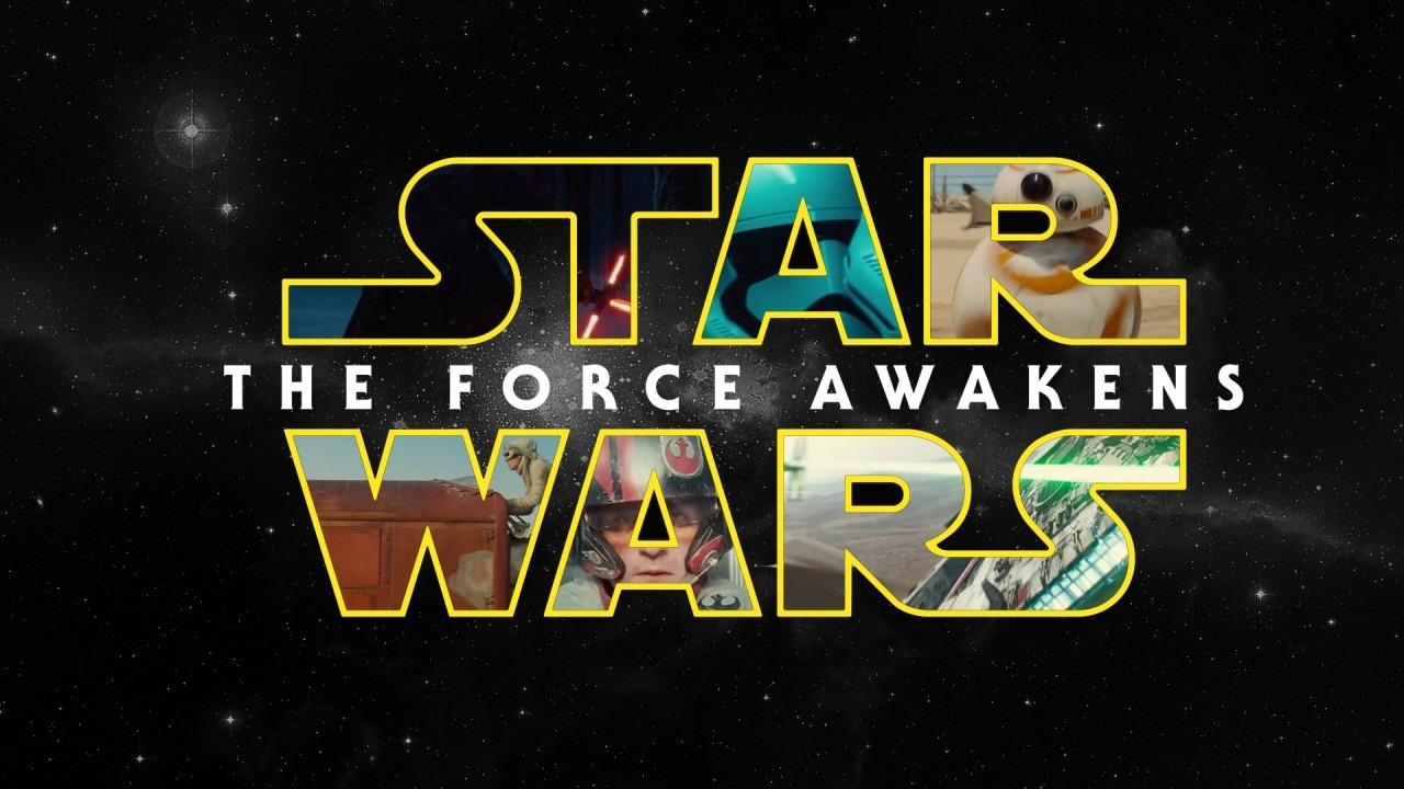 Star Wars: Il Risveglio della Forza disponibile in formato digitale su Google Play, iTunes e Microsoft Store