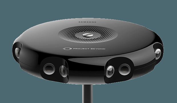 Samsung vi ricorda che Gear 360 sarà presentata domenica (video)