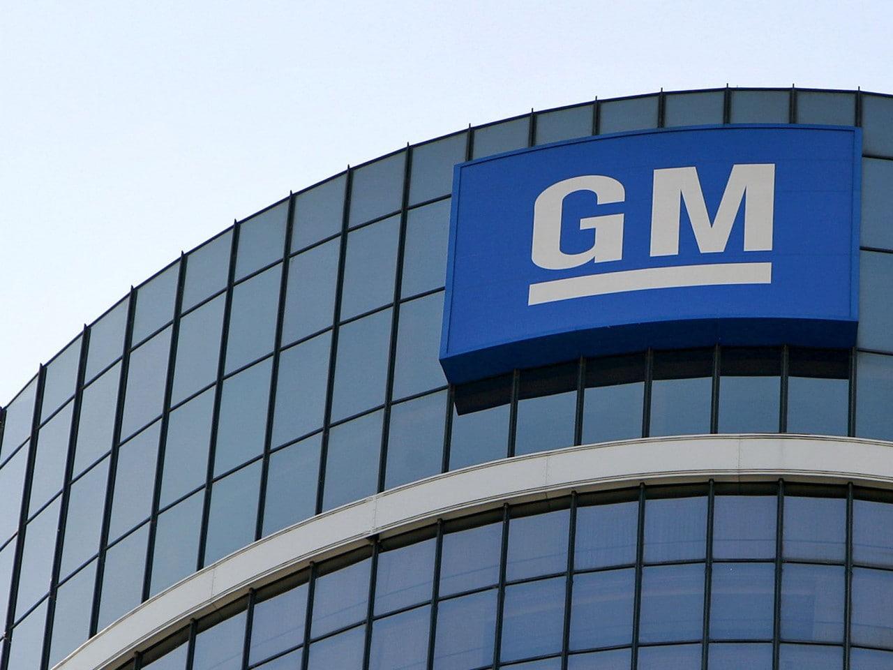 Il carsharing diventa a guida autonoma nella visione di GM
