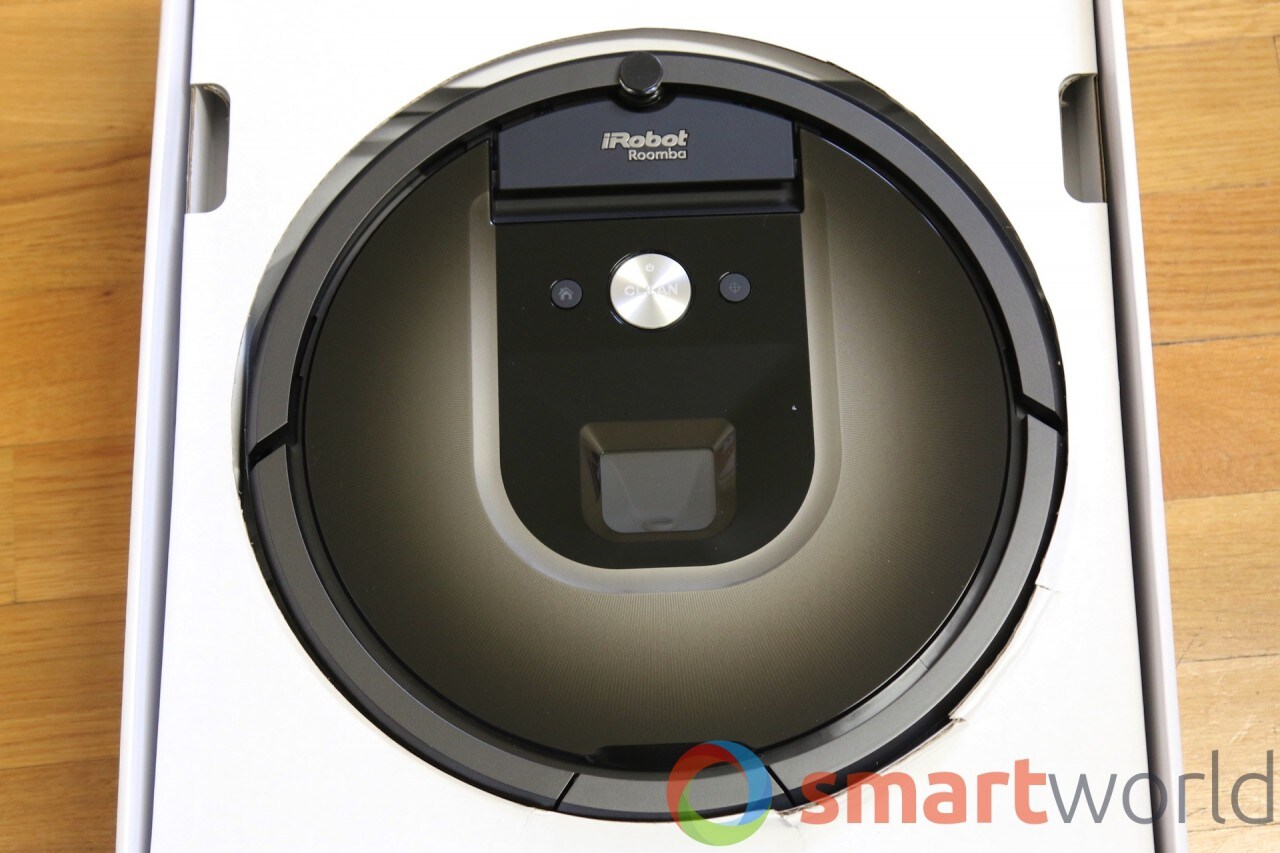 iRobot Roomba 980 -2