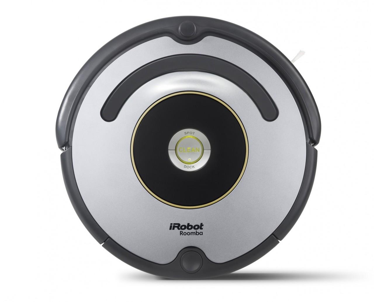 iRobot_Roomba 616