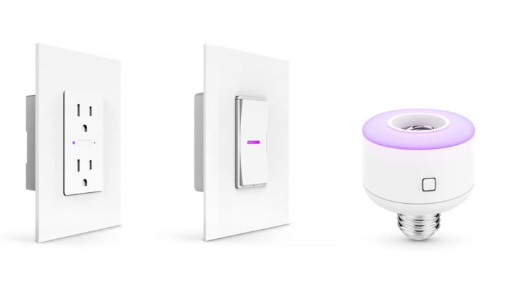 idevices domotica homekit