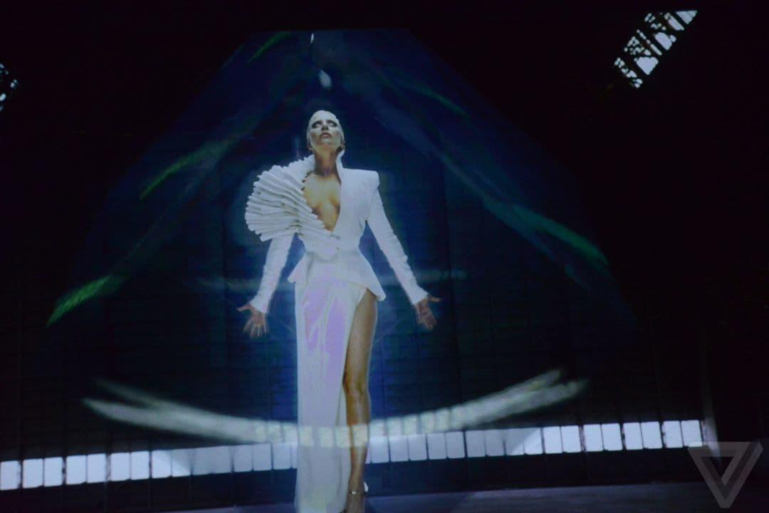 Intel annuncia la sua collaborazione più originale: quella con Lady Gaga