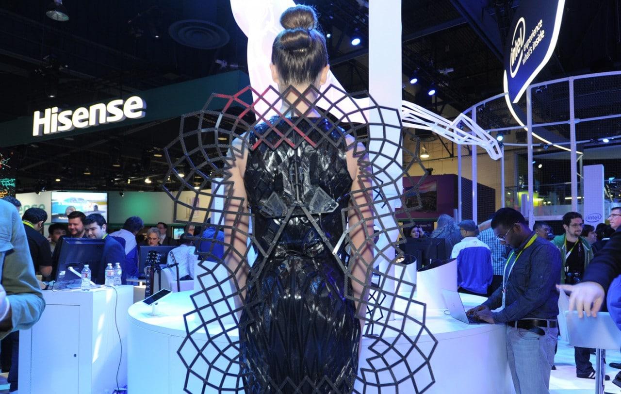 L'Adrenaline Dess di Intel vi farà sembrare dei supereroi (foto)