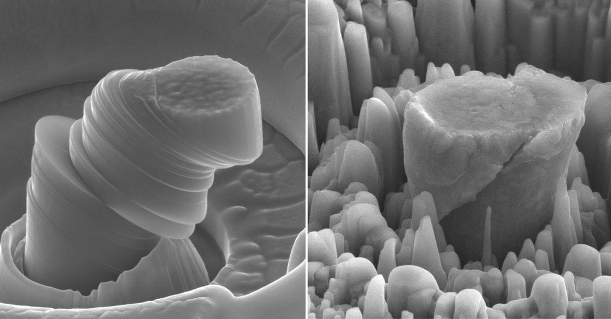 UCLA - metallo nanocomposito magnesio