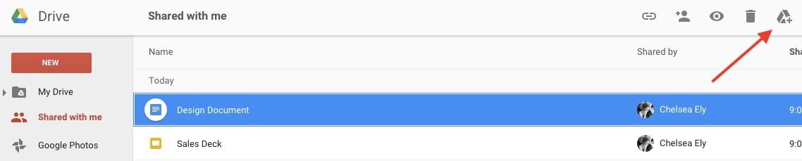 novità google drive gennaio 2016_2