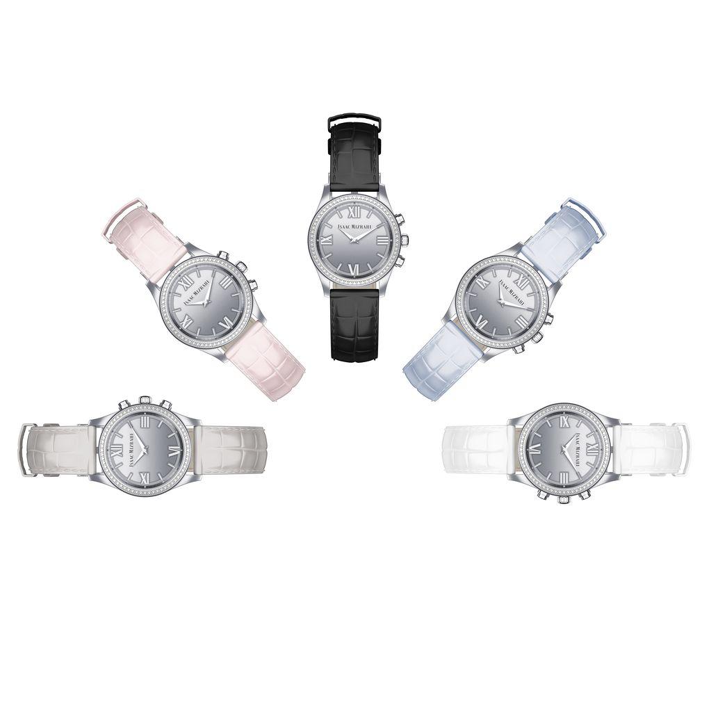 orologio smart HP Isaac Mizrahi_4