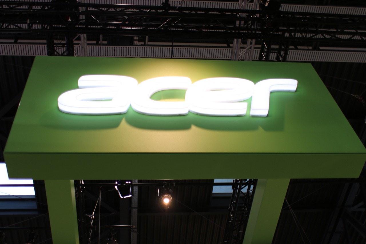 Acer final - 2