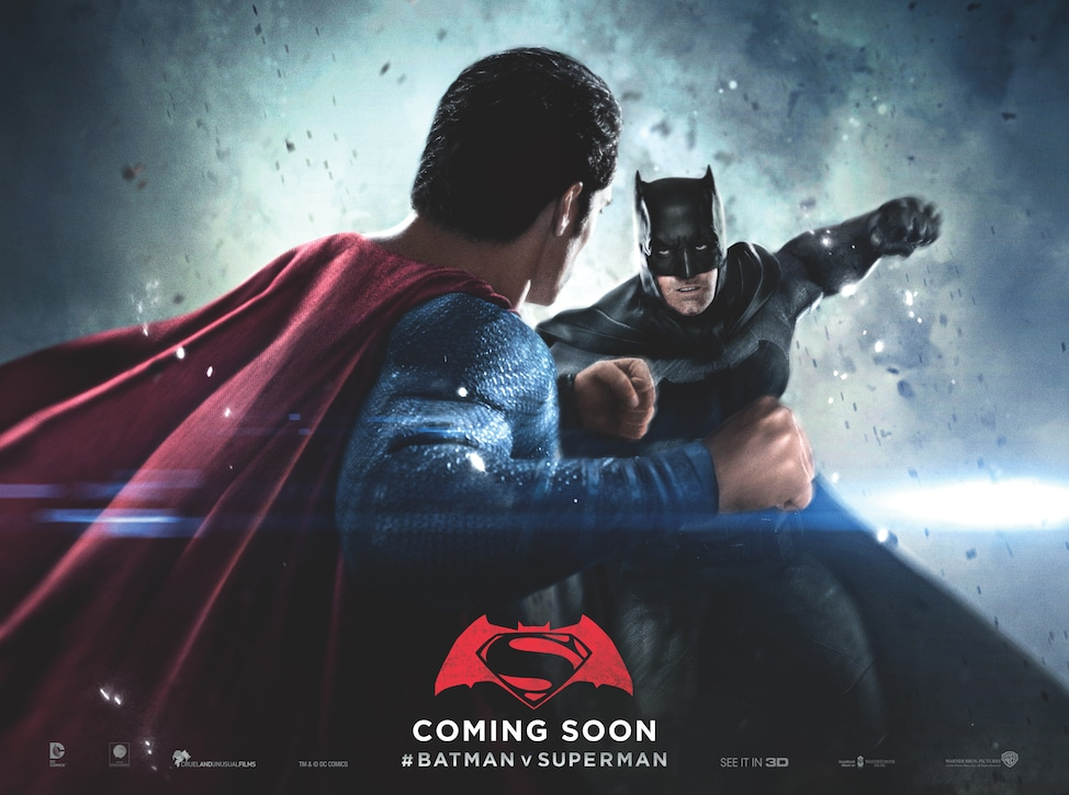 Batman v Superman Dawn of Justice - 3
