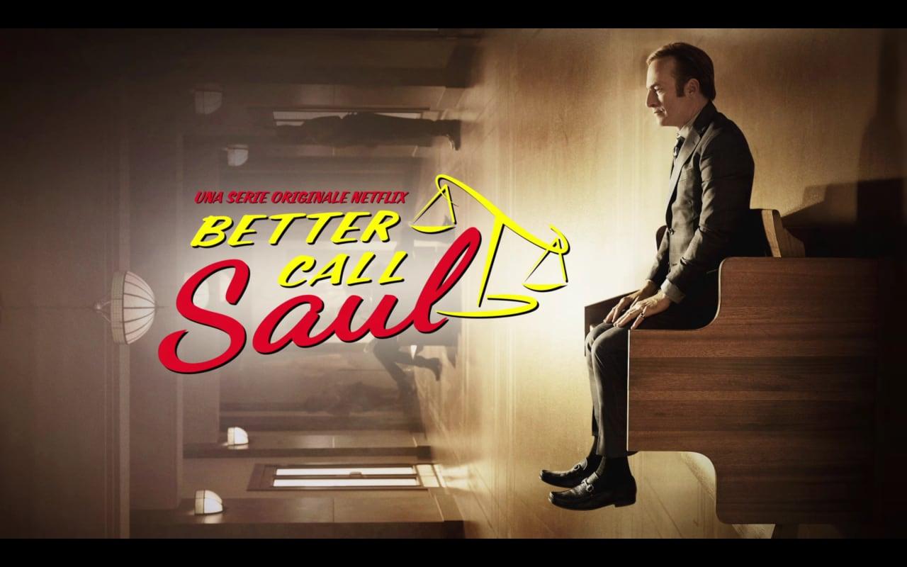 Quinta stagione di Better Call Saul ufficiale: uscirà il 24 febbraio (video)