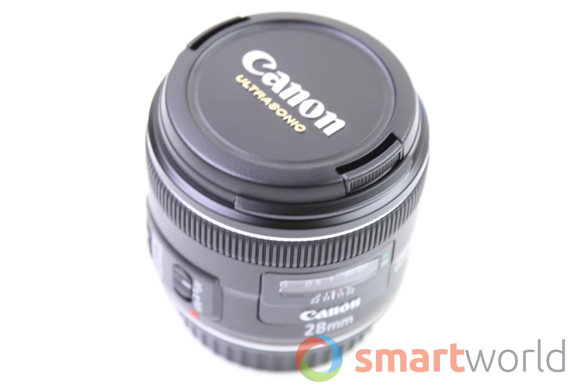 Canon EF 28mm f2.8 -1
