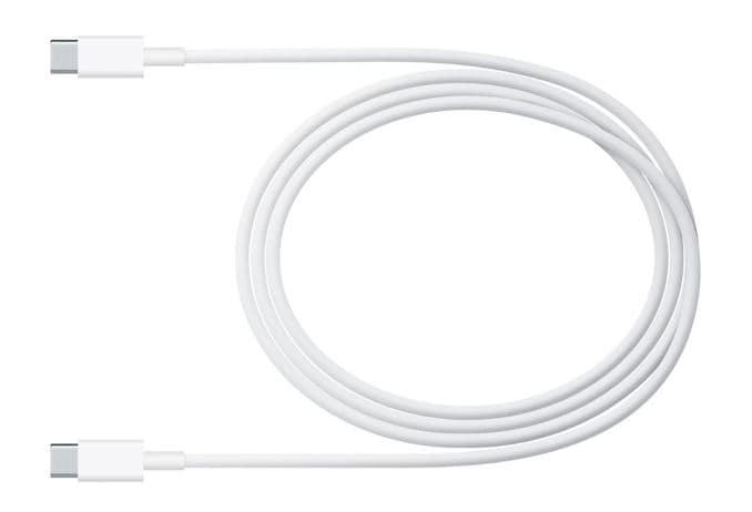 Cavi USB Type-C dei nuovi MacBook potenzialmente fallati: Apple li sostituisce gratuitamente (foto)