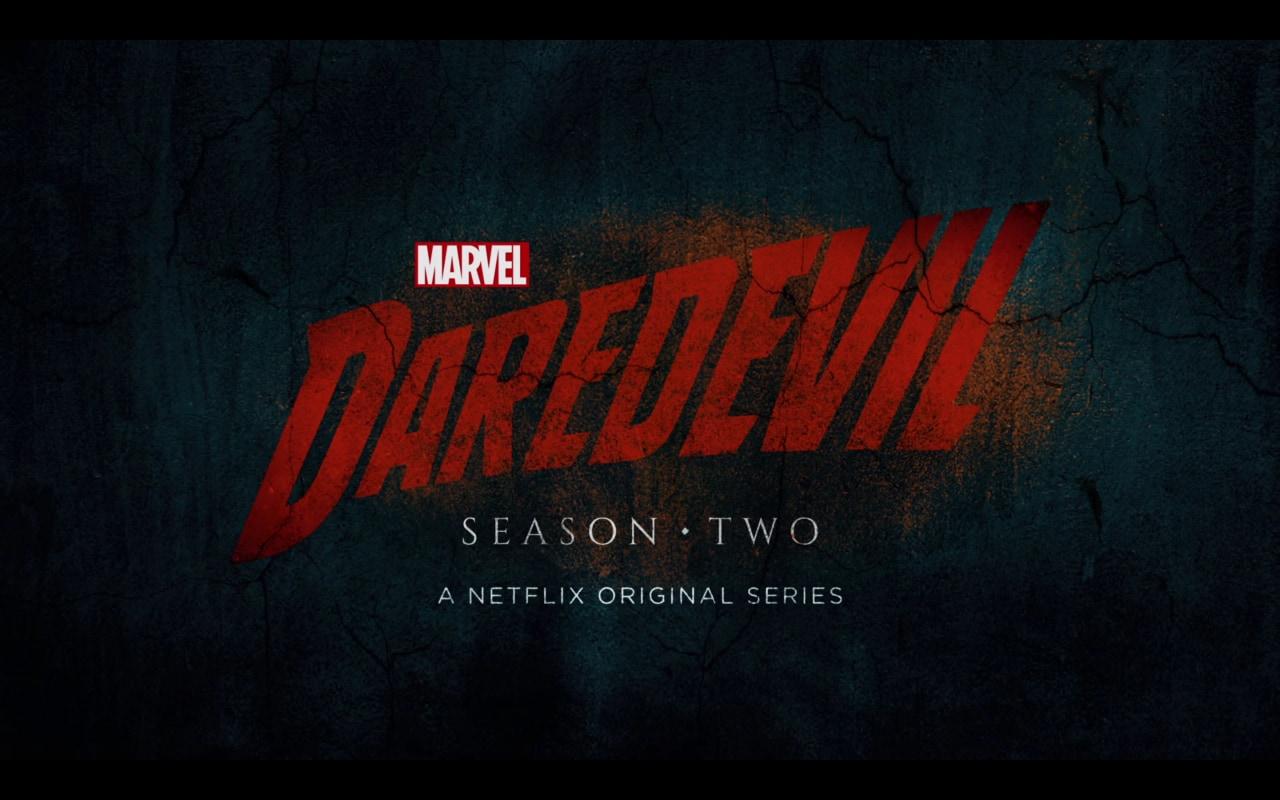 Daredevil vs. The Punisher: ecco il trailer ufficiale della seconda stagione di Daredevil!