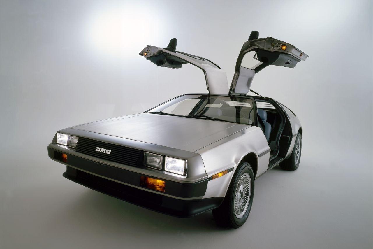 La DeLorean ritorna al futuro: probabile il rientro in produzione (video)