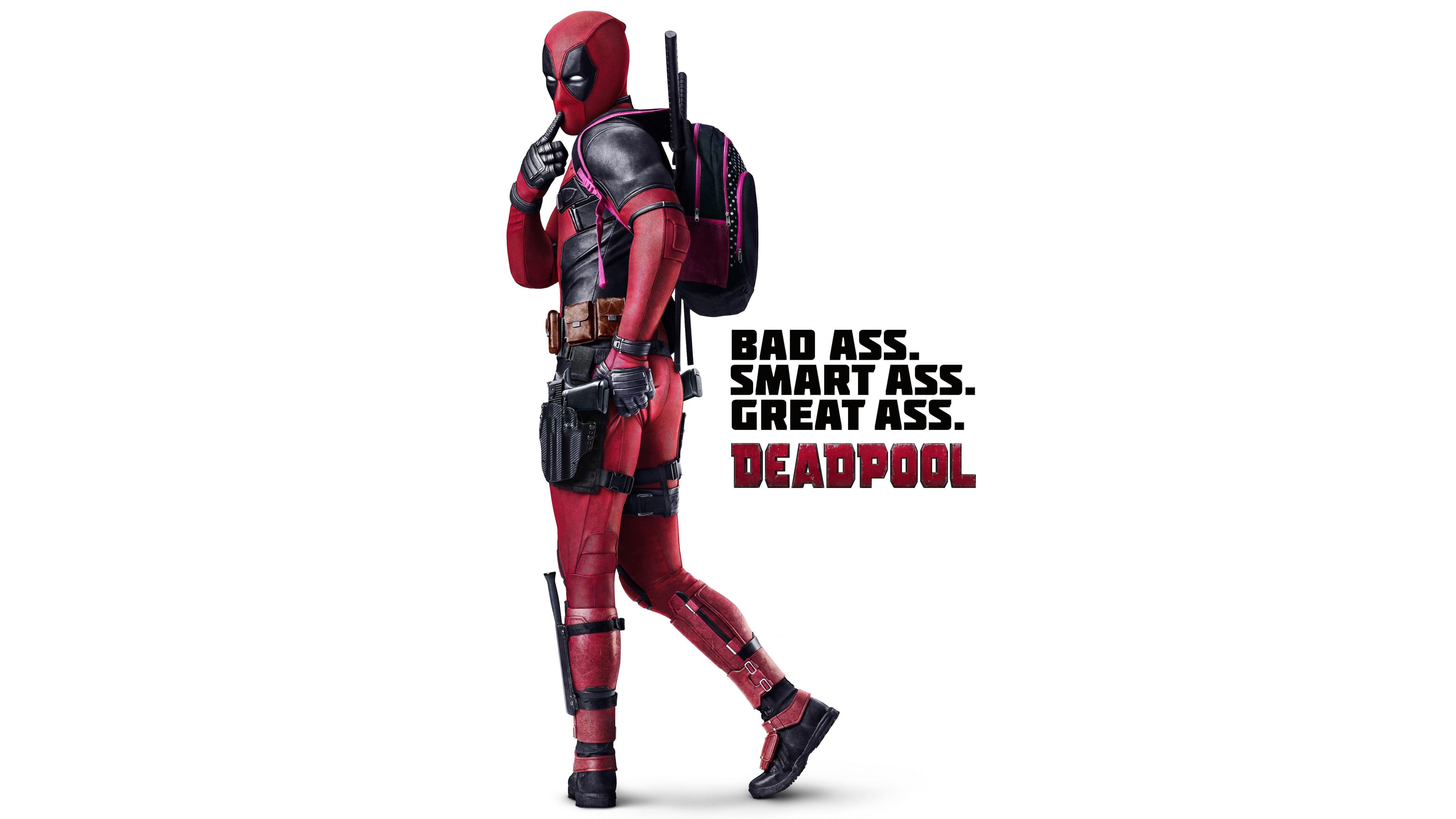 Deadpool Locandina