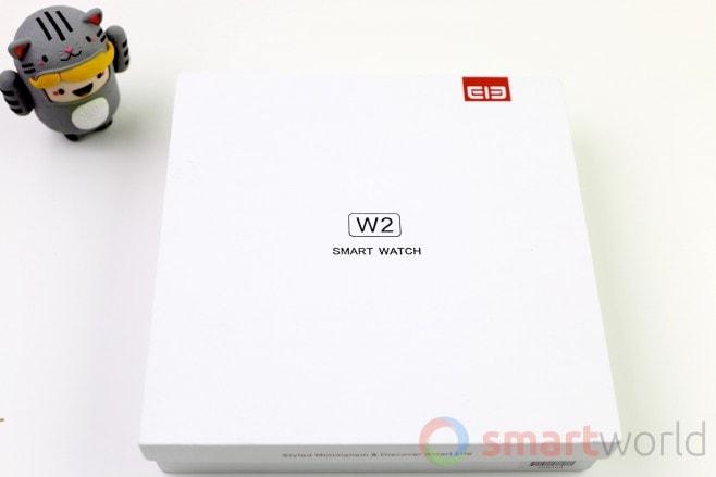 Elephone W2 - 1