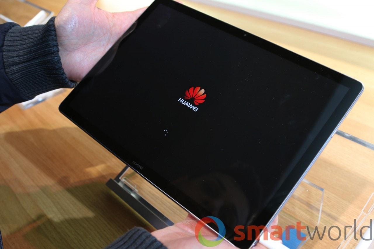 Huawei MateBook -1