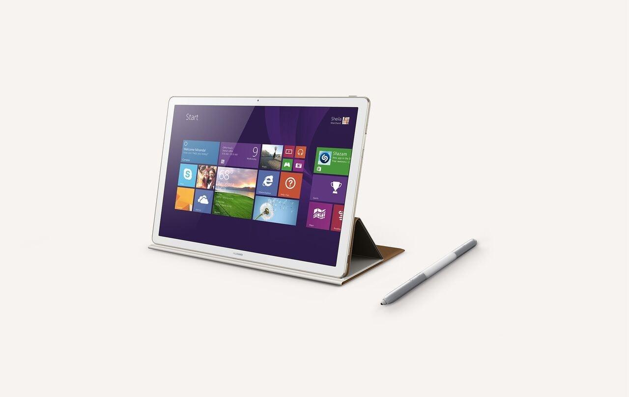 Huawei MateBook_2